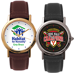 Custom Logo Watch Budget A / Promotional product fully customize