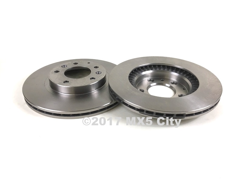 Front Disc Mk3/3.5