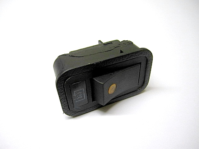 Heated Rear Window Switch for Mazda MX5