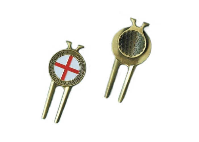 Golf ball marker/ Promotional product fully customized  to your requirement UK Supplier
