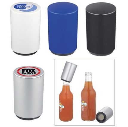 Automatic bottle opener/ Promotional product fully customized  to your requirement UK Supplier