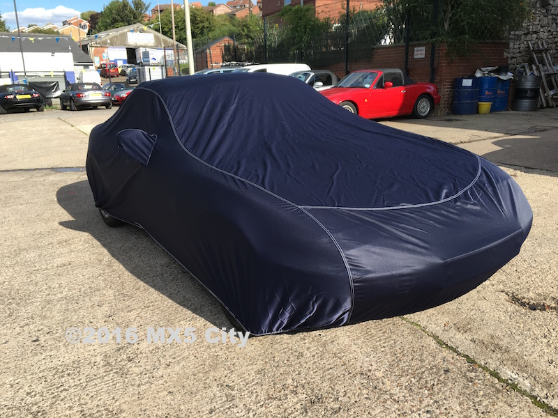 Indoor car cover mazda mx-5 miata eunos  MX5 City