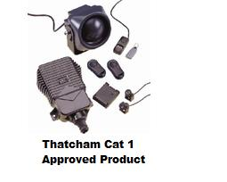 Thatcham Cat1 Alarm & Immobiliser
