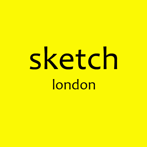 Sketch London Logo
