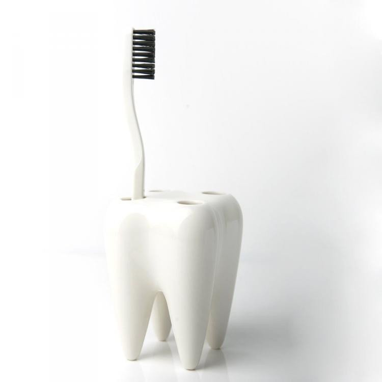 TOOTHBRUSH HOLDER / PROMOTIONAL PRODUCT FULLY CUSTOMIZED