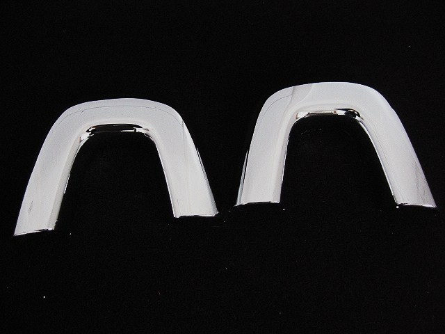 Chrome Roll Bar Trim MX5 Mk3