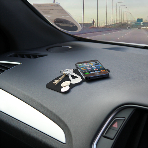 silicone grip pad to hold electronics in car / Promotional product fully customized  to your requirement UK Supplier