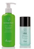 Annique Synergy Cleanser & Gentle Make Up Remover