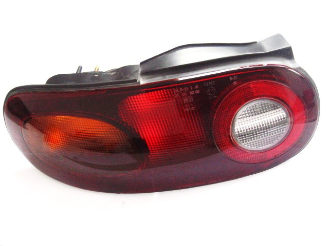 Rear lamp cluster for mx5 mk1
