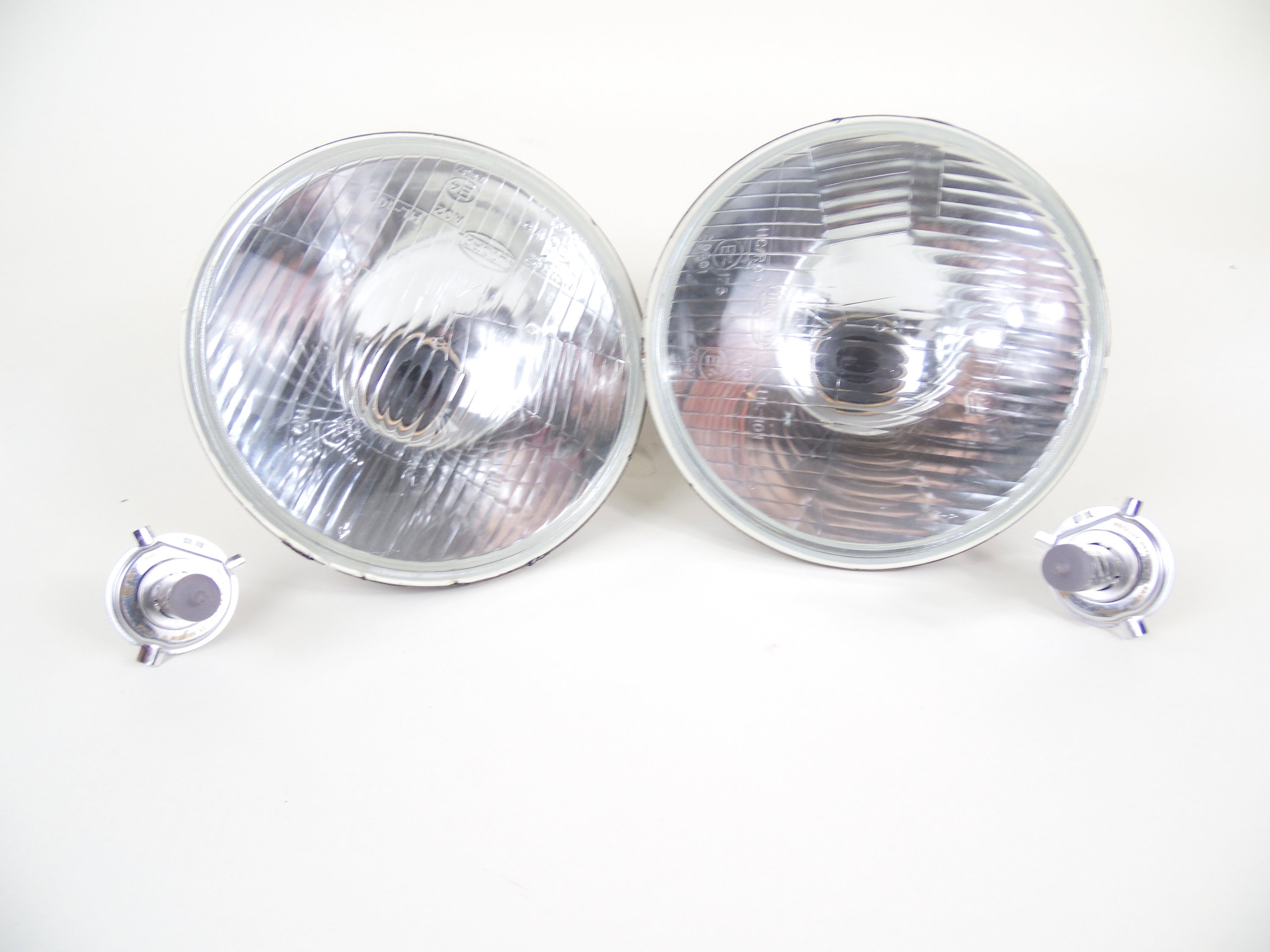 Halogen Headlamp Conversion Kit Mk1