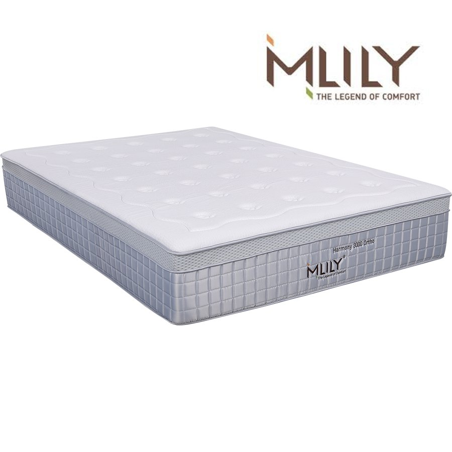 Harmony 3000 Ortho Mattress