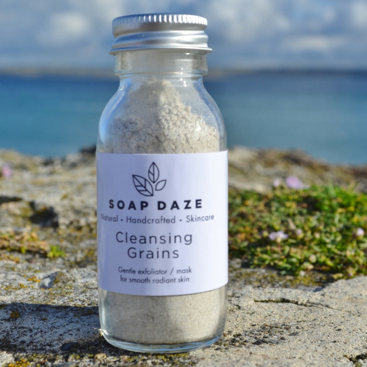 Soap Daze Cleansing Grains