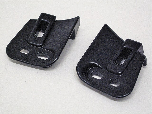 Hardtop striker plate for MX5 mk3/3.5