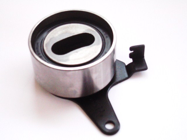 Cambelt tensioner pulley