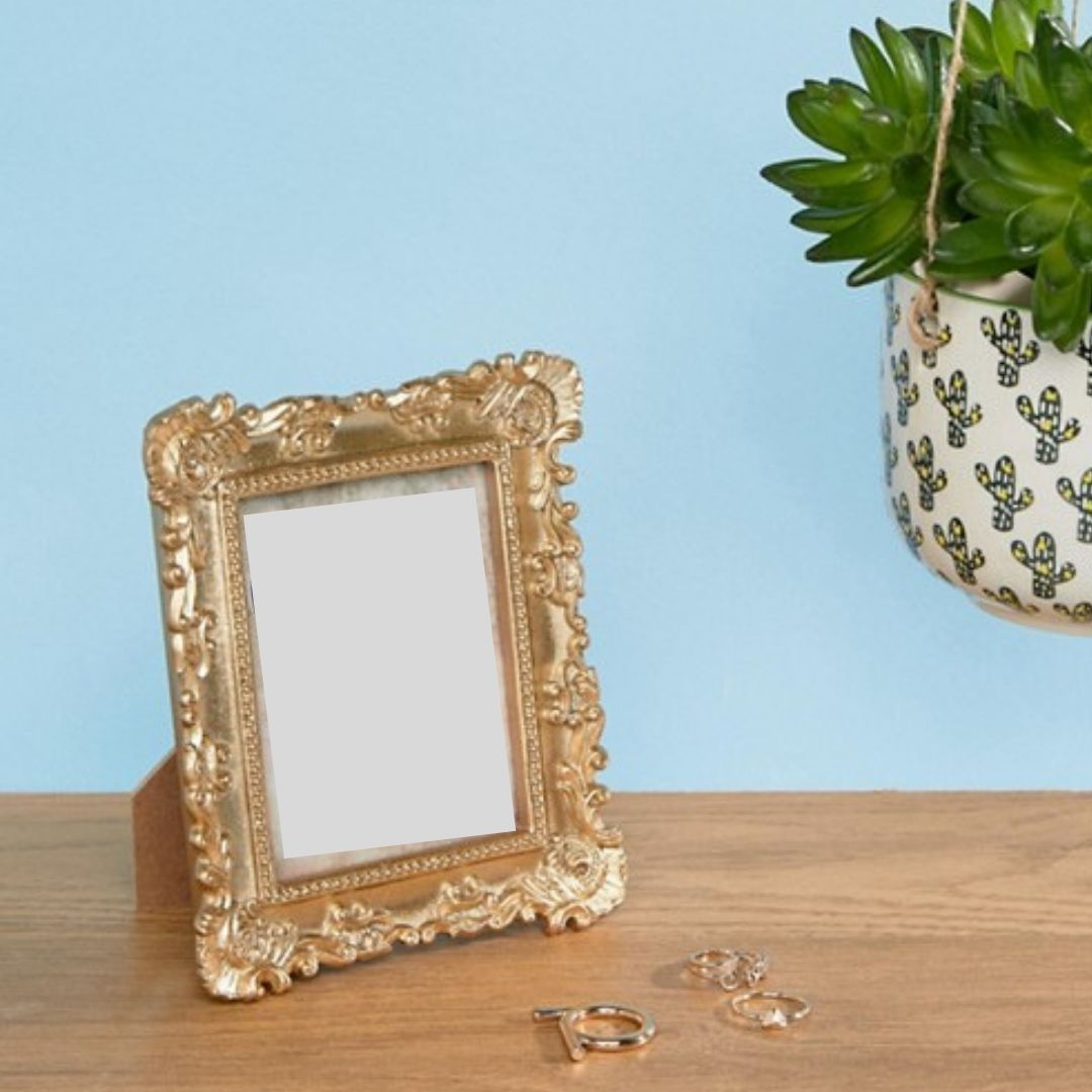 Gold Gilt Picture Frame