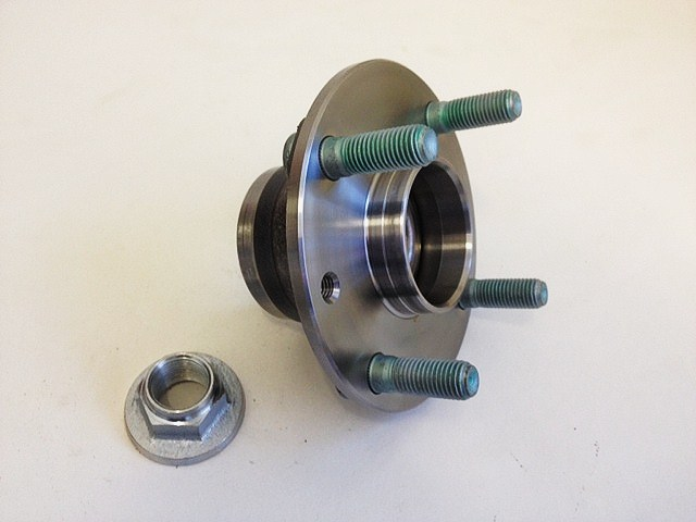 MX5 Front wheel hub and bearing kit (non ABS)