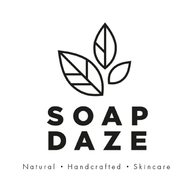 Soap Daze Logo