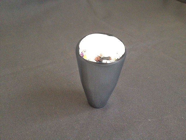 mx5 Chrome gear knob