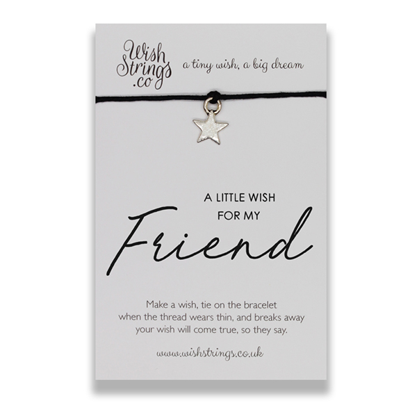 friend wishstring