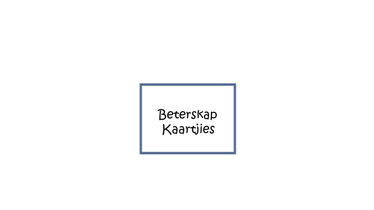 Afrikaans greeting cards m4hsunfo Images