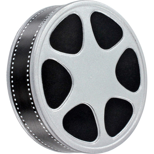 Movie reel stress ball/Promotional product fully customized  to your requirement UK Supplier
