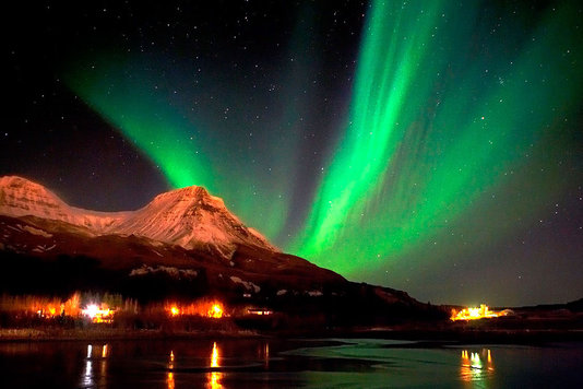 Northern Lights 3 or 4 Nts from London Heathrow