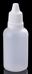 Small Dropper Bottle - 45ml