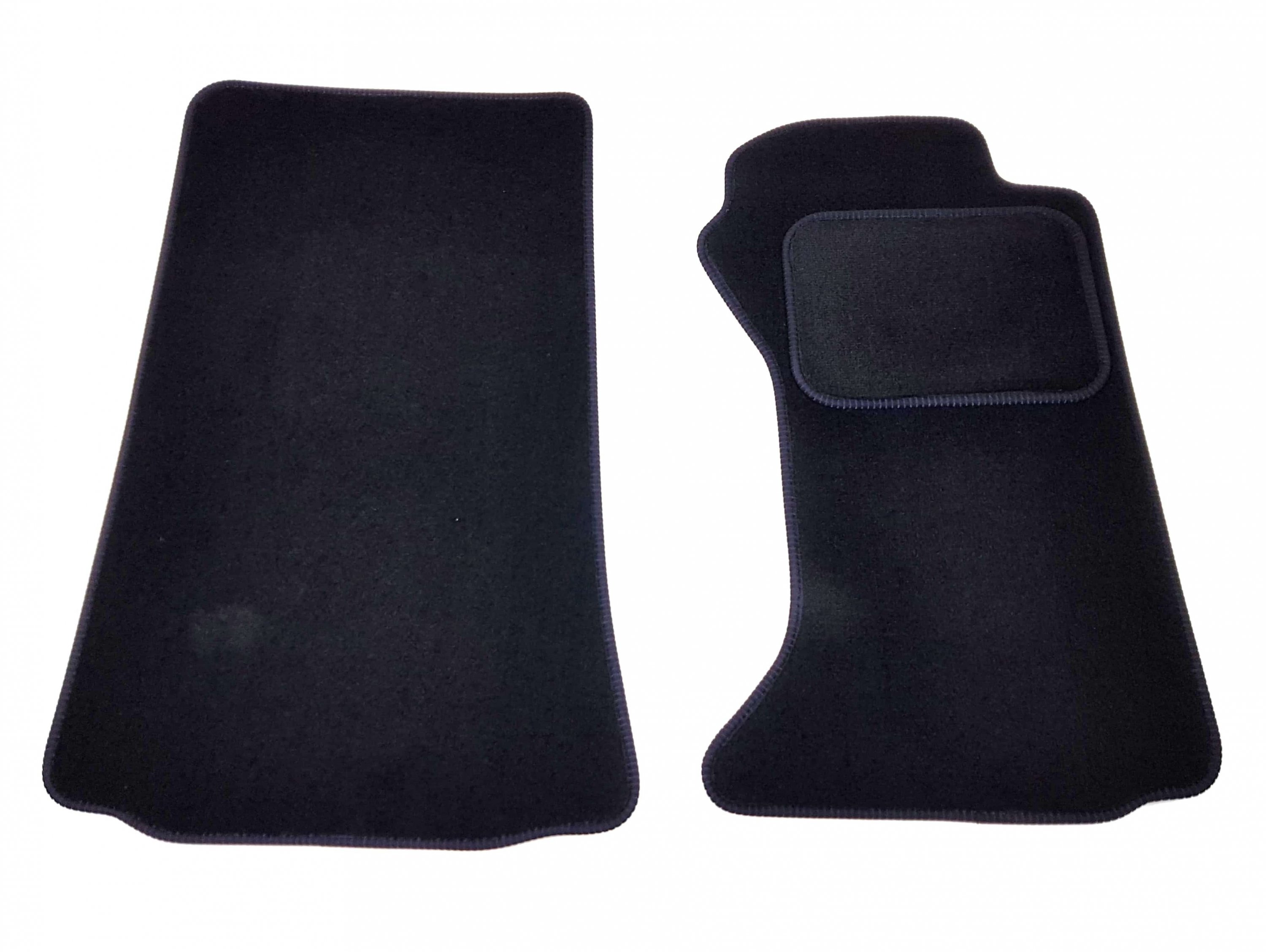 Mazda MX5 Floor Mat Set Mk3, Mk3.5