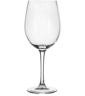 Classic Cabernet Red Wine Glass