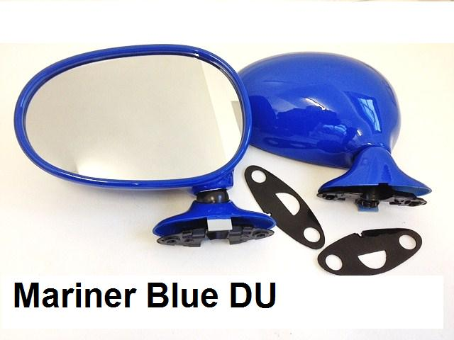 Door mirror set mx5 mk1
