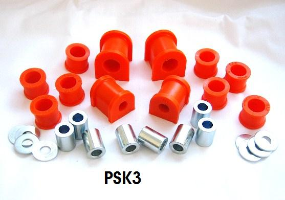 Mazda MX5 Polybush Sets