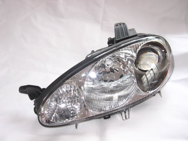 Headlamp unit for Mx5 mk2.5