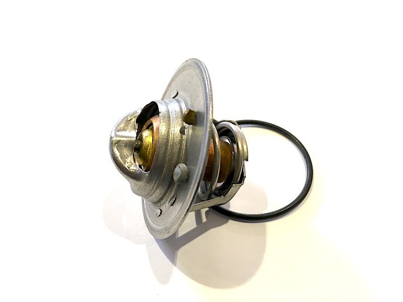 Mazda MX5 thermostat