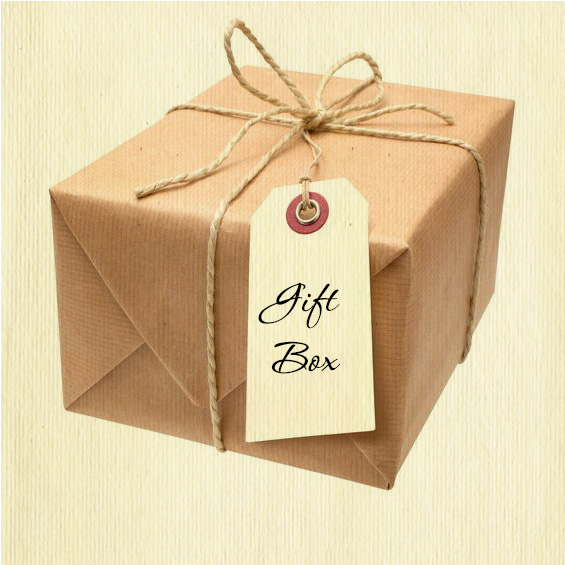 Gift Box - Design Your Own