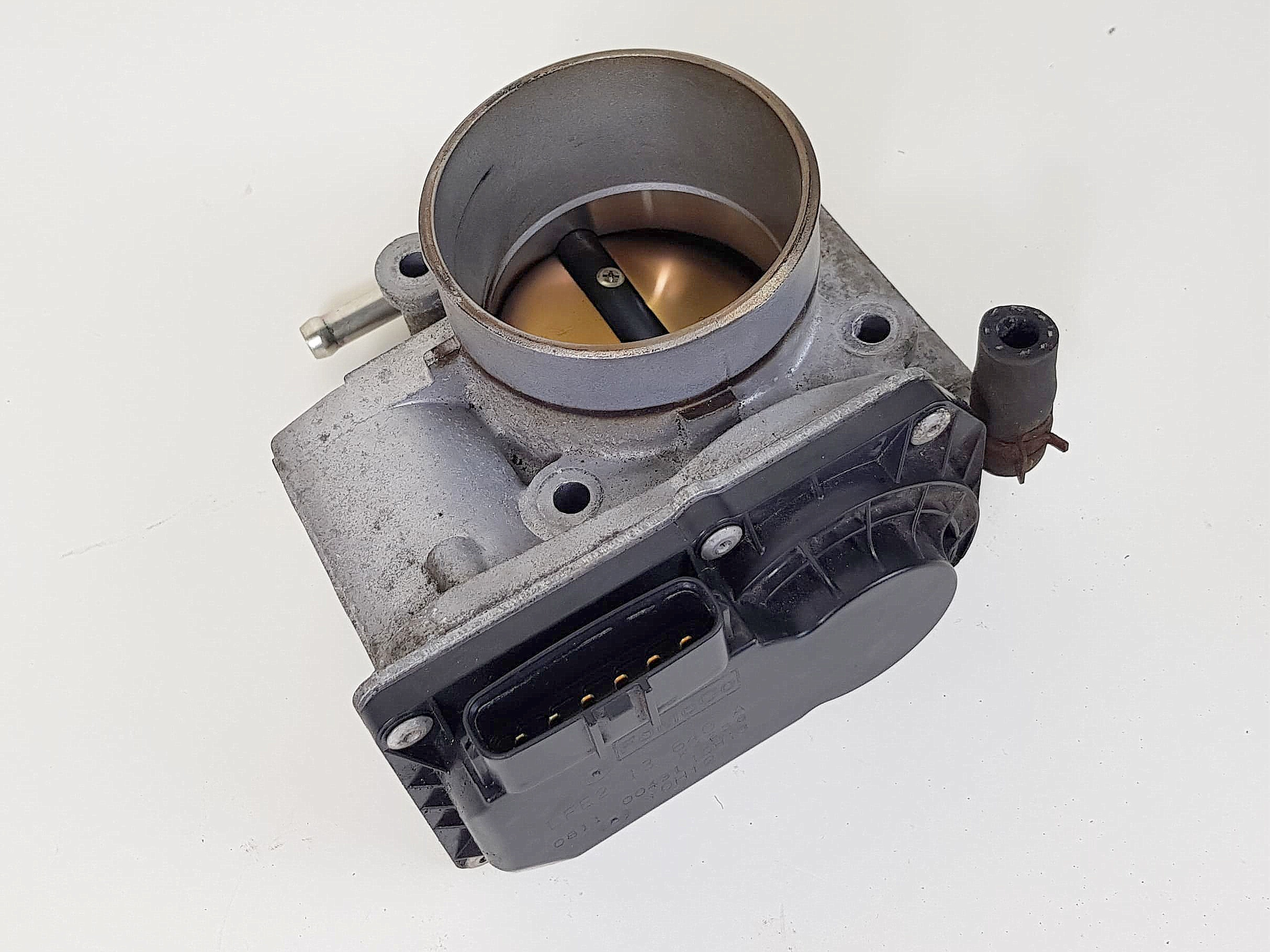Mazda MX5 Throttle Body Mk3
