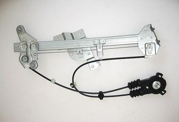Manual Window Regulator Mk1