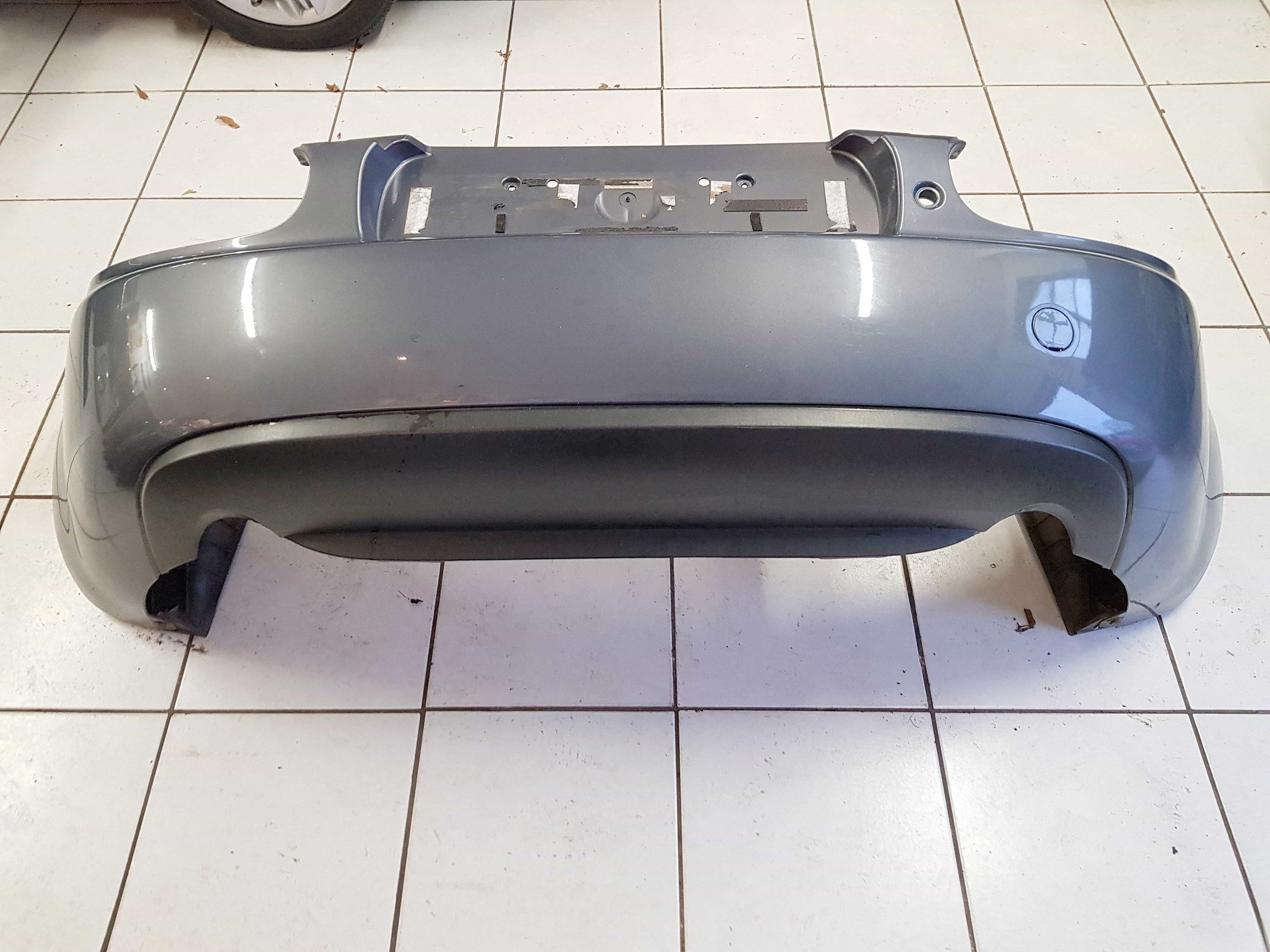 Used Rear Bumper for MX5 Mk3