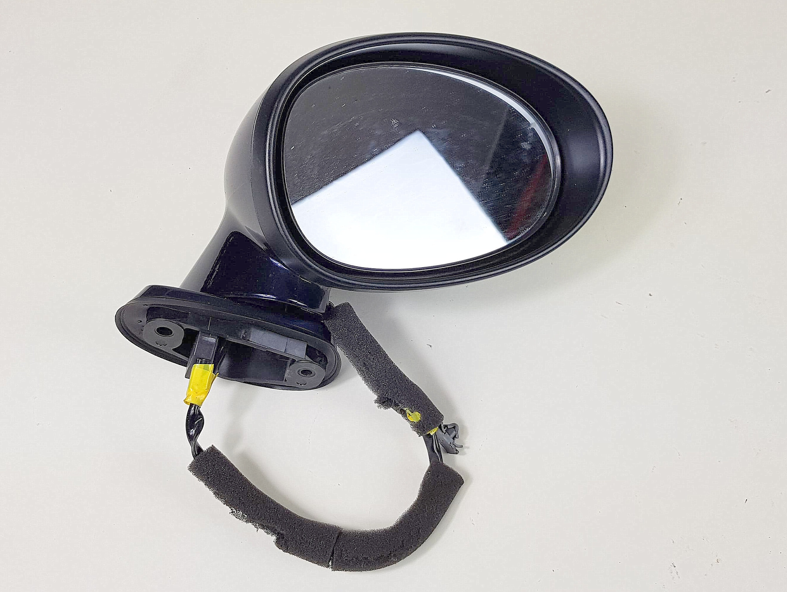 Stormy Blue Wing Mirror Mk3 (Used)