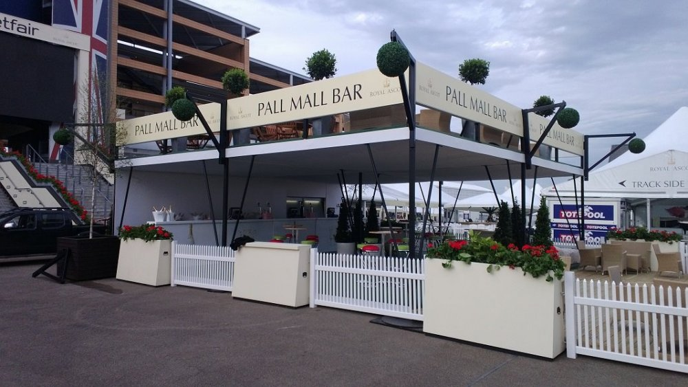 Pall Mall Roof Top Bar