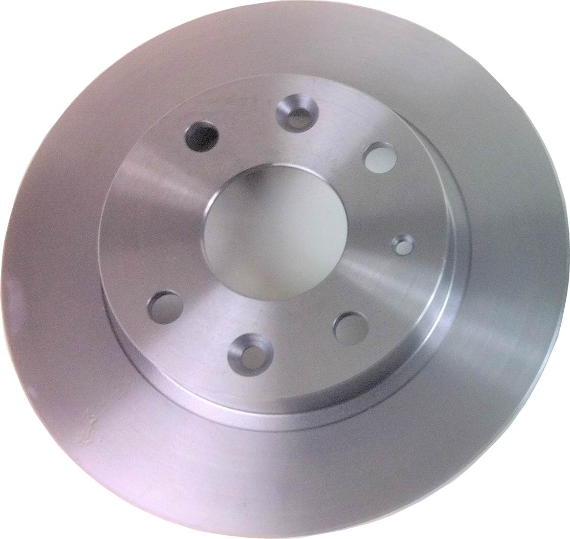 Rear Brake Disc - Mk1 1.6