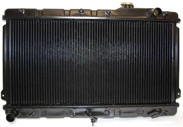Mazda MX5 Radiator Mk2/2.5 1.6 and 1.8