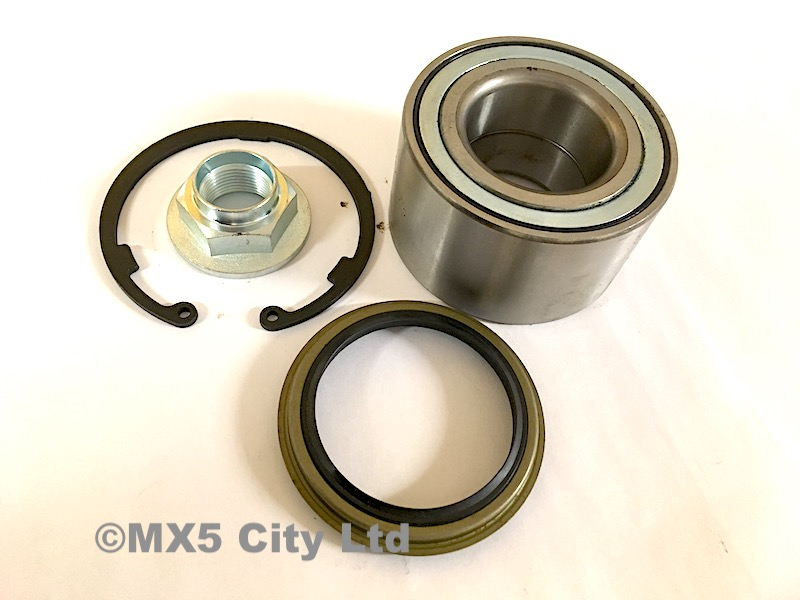 Mazda MX5 rear wheel bearing kit NC Mk3