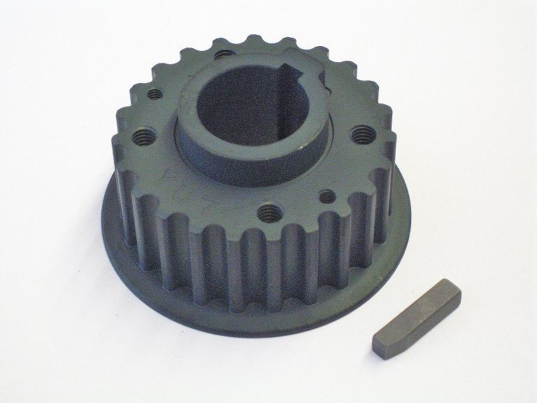 Crankshaft timing pulley mk1