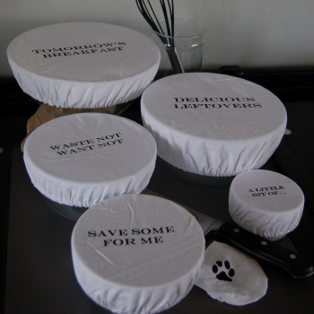 Bowl Covers - Set of 6
