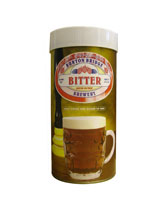 Burton Bridge Bitter 40 Pint 1.8kg Home Brew Beer Kit