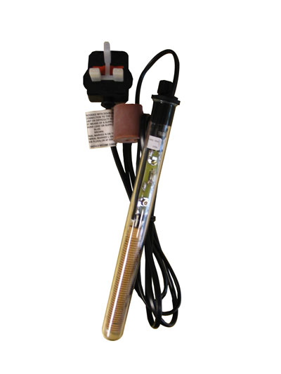 Electrim Immersion Heater