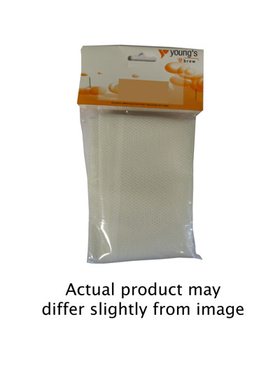 Filter Bag Large Coarse