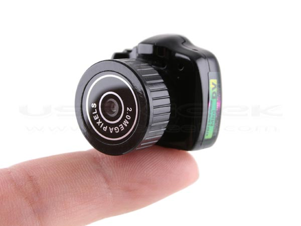 Mini Digital Camera/ Promotional product fully customized  to your requirement UK Supplier