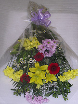 Sweet Melody Bouquet