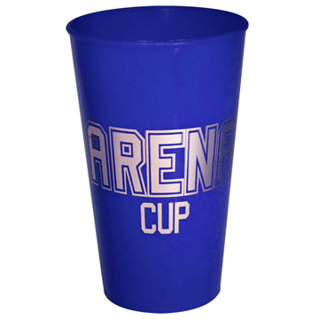 Sports Event Drinks Cup / Promotional product fully customized  to your requirement UK Supplier
